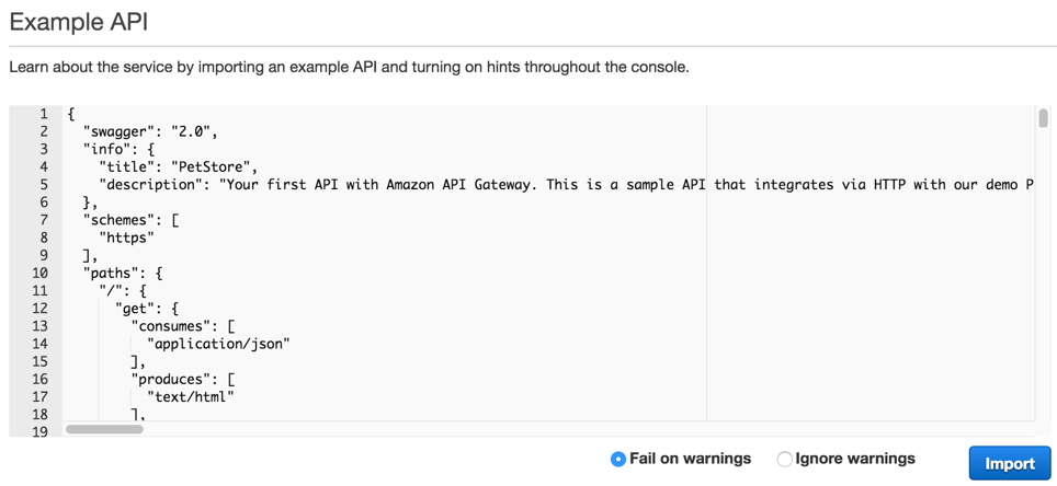 Generate Your Own API Gateway Developer Portal | AWS Compute Blog