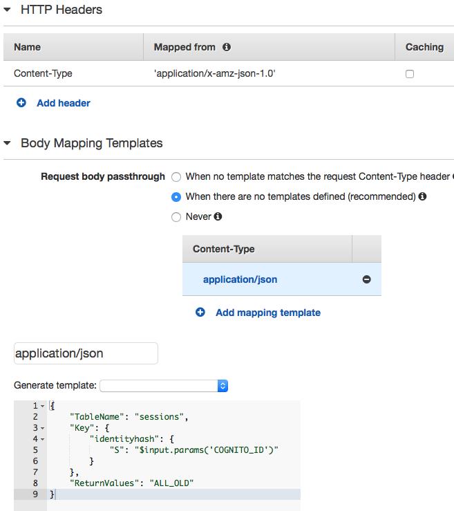 SAML for Your Serverless JavaScript Application: Part II | AWS