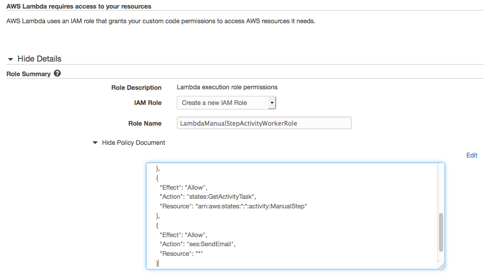Implementing Serverless Manual Approval Steps in AWS Step Functions
